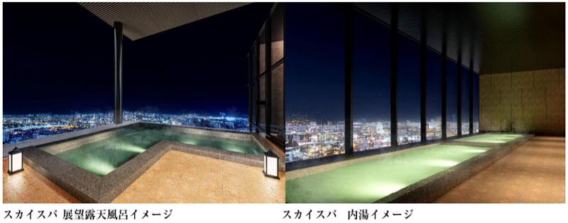 カンデオホテルズ大阪堂島浜