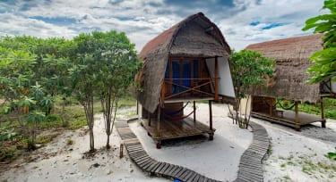 ロンサレム島「Cita Resort」
